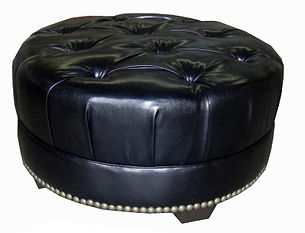Roxy Ottoman by Bella Furniture Home