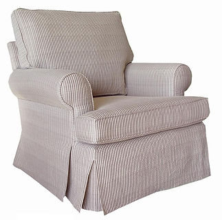 9942 Sonya Swivel Chair by Bella Furniture Home