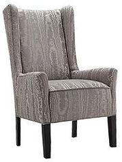 Westin Wing Chair by Bella Furniture Home