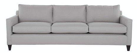 Del Ray Sofa by Bella Furniture Home