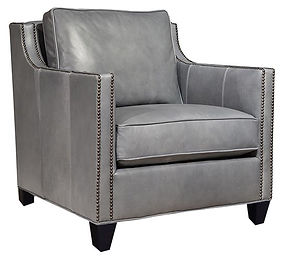 2014 Brianna Club Chair by Bella Furniture Home