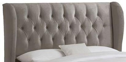 Camelia Headboard by Bella Furniture Home