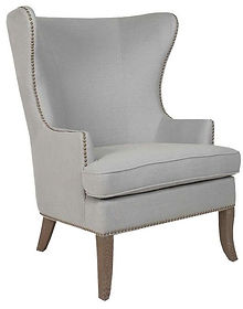 Alexa Chair by Bella Furniture Home