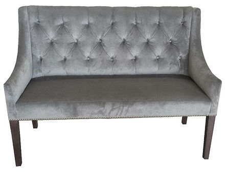 Georgia Dining Bench by Bella Furniture Home