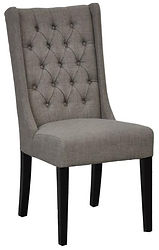 Grace Dining Chair by Bella Furniture Home