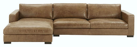Rio Sectional by Bella Furniture Home