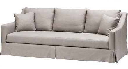 Sonoma Sofa by Bella Furniture Home