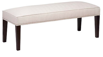 Britney Bench by Bella Furniture Home