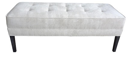 Opal Bench by Bella Furniture Home