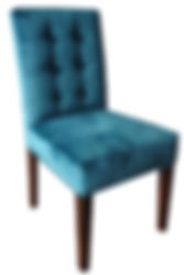 Annika Dining Chair by Bella Furniture Home