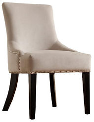 Hailey Dining Chair by Bella Furniture Home