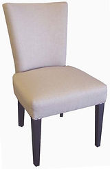 Nicki Dining Chair by Bella Furniture Home