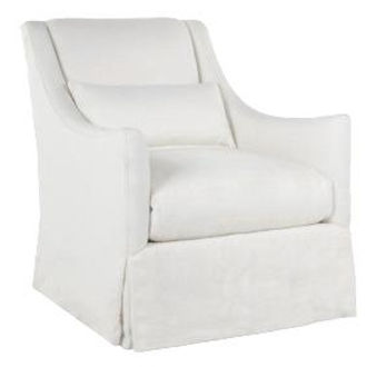 9960 Siri Swivel Chair by Bella Furniture Home