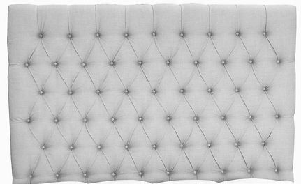 Lily Headboard by Bella Furniture Home