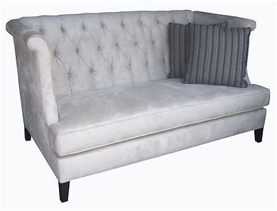 Stella Settee by Bella Furniture Home