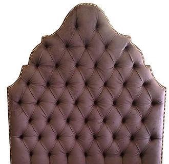 Ambrosia Headboard by Bella Furniture Home