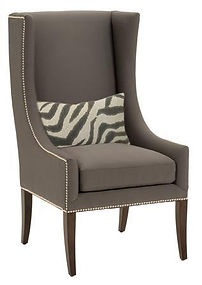 2012 Taylor Chair by Bella Furniture Home