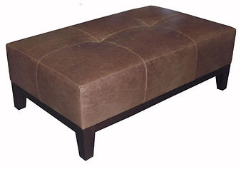 Cory Ottoman by Bella Furniture Home