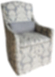 Savannah Dining Chair by Bella Furniture Home