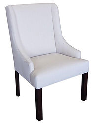 Mason Dining Chair by Bella Furniture Home
