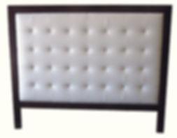 Lotus Headboard by Bella Furniture Home