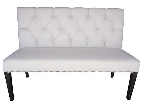 Alina Dining Bench by Bella Furniture Home