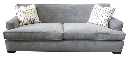 Encinitas Sofa by Bella Furniture Home
