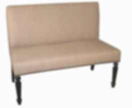 Livia Dining Bench by Bella Furniture Home