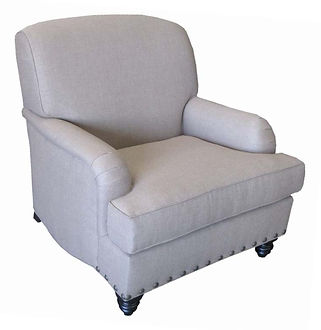 9896 Camile Chair by Bella Furniture Home