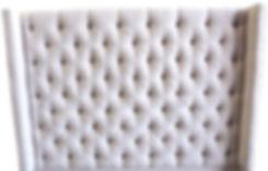 Viola Headboard by Bella Furniture Home