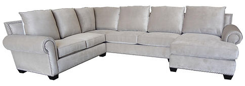 Sunny Sectional by Bella Furniture Home