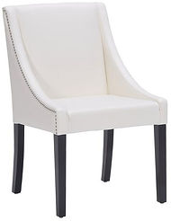 Leah Dining Chair by Furniture Home
