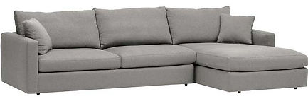 Maya Sectional by Bella Furniture Home