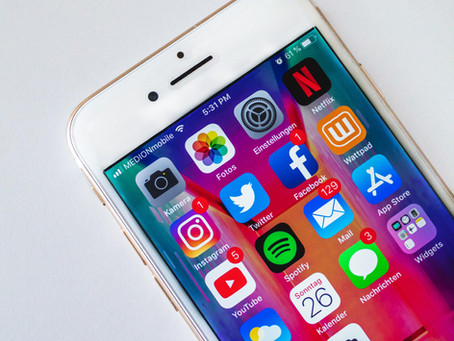 Social media: steun of vergif?