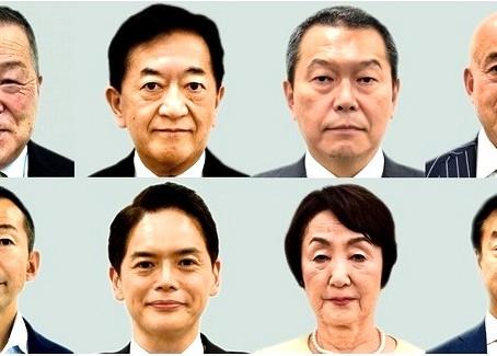 2021年8月のブログ 横浜市長選へいこう!、コロナは「子供から大人へうつる」