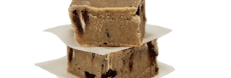 Peanut Butter Cookies N Cream Fudge