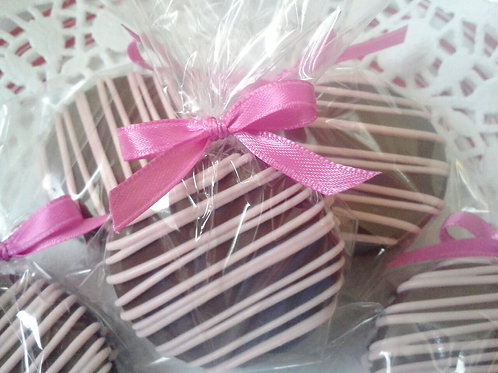 Chocolate Covered Oreos dz