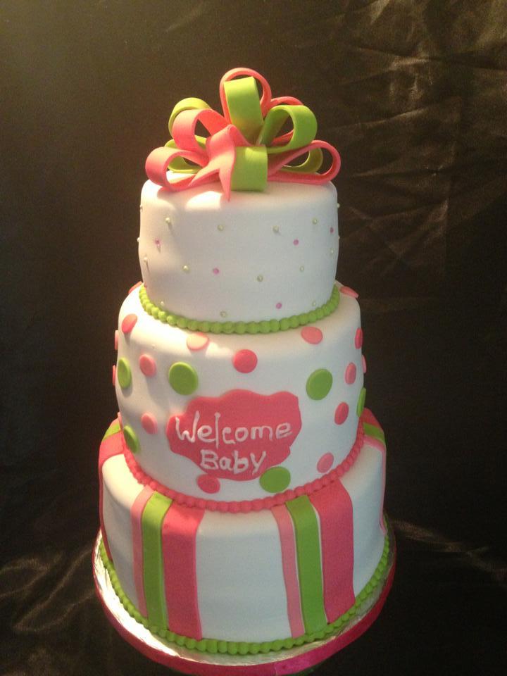 SPECIALITY & BIRTHDAY CAKES | Slidell | Bella Ladi Sweet