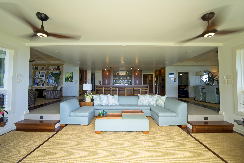 Interior 3 - Living Room