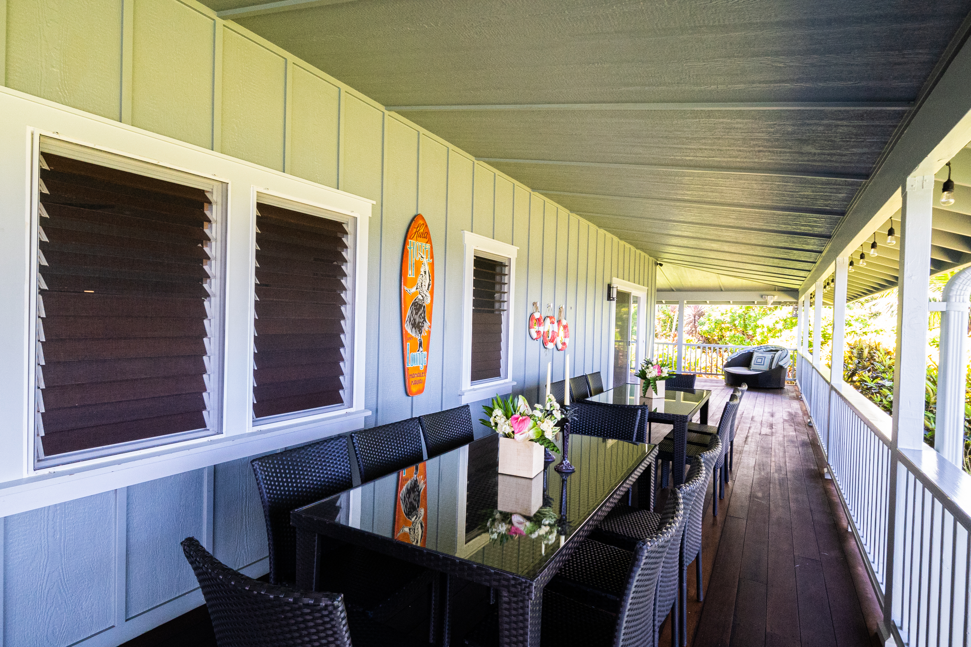 Exterior 14 - Lanai Dining