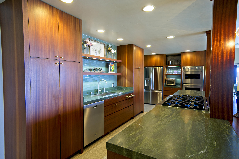 Interior 9 - Kitchen