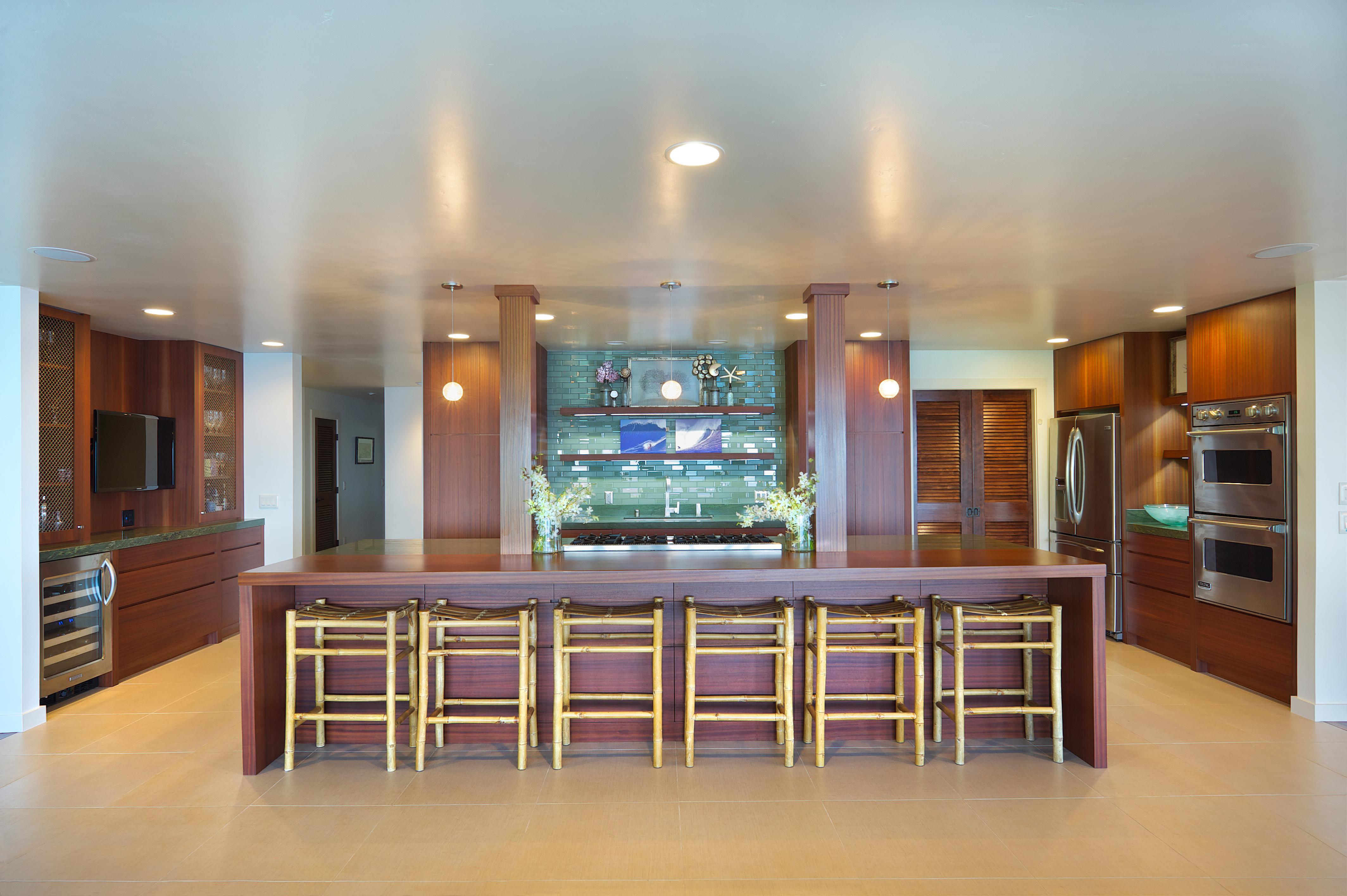Interior 8 - Kitchen