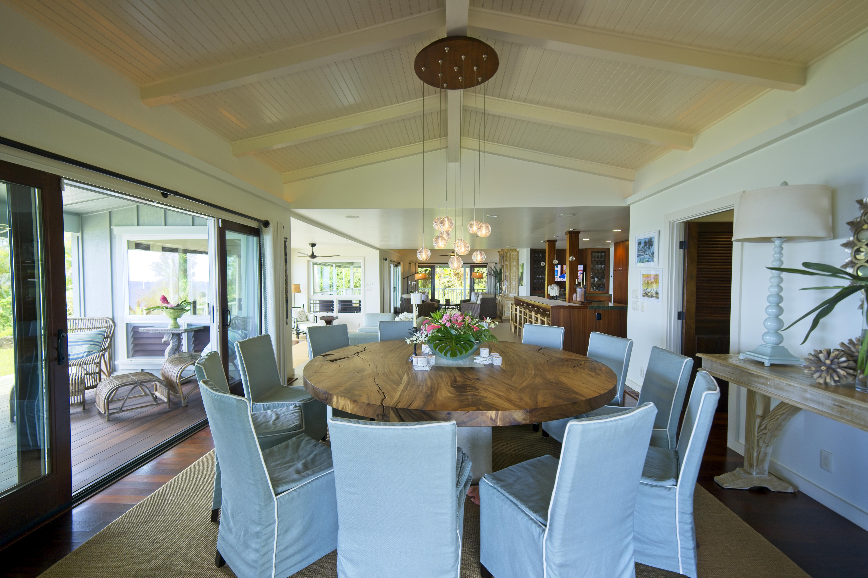 Interior 4 - Dining Room