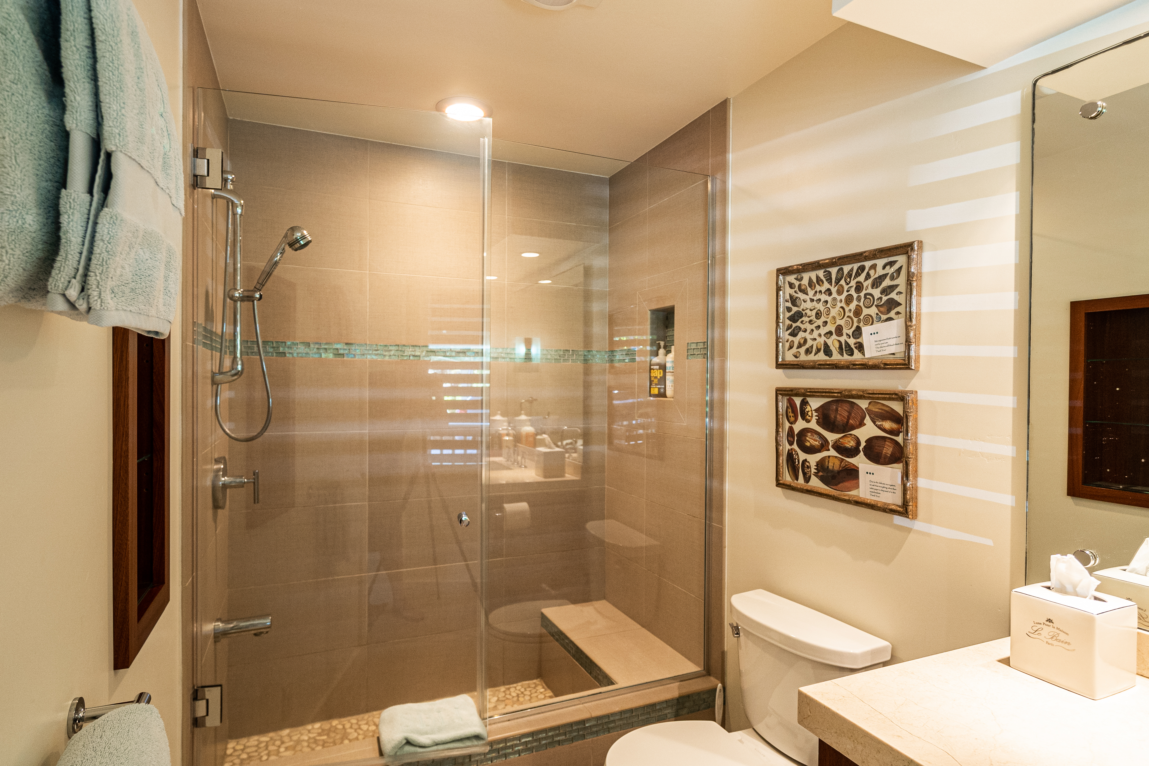 Interior 22 - Bathroom