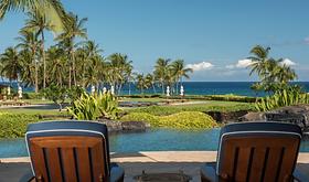 Rent a beautiful Villa on the Main Island, Hawaii.