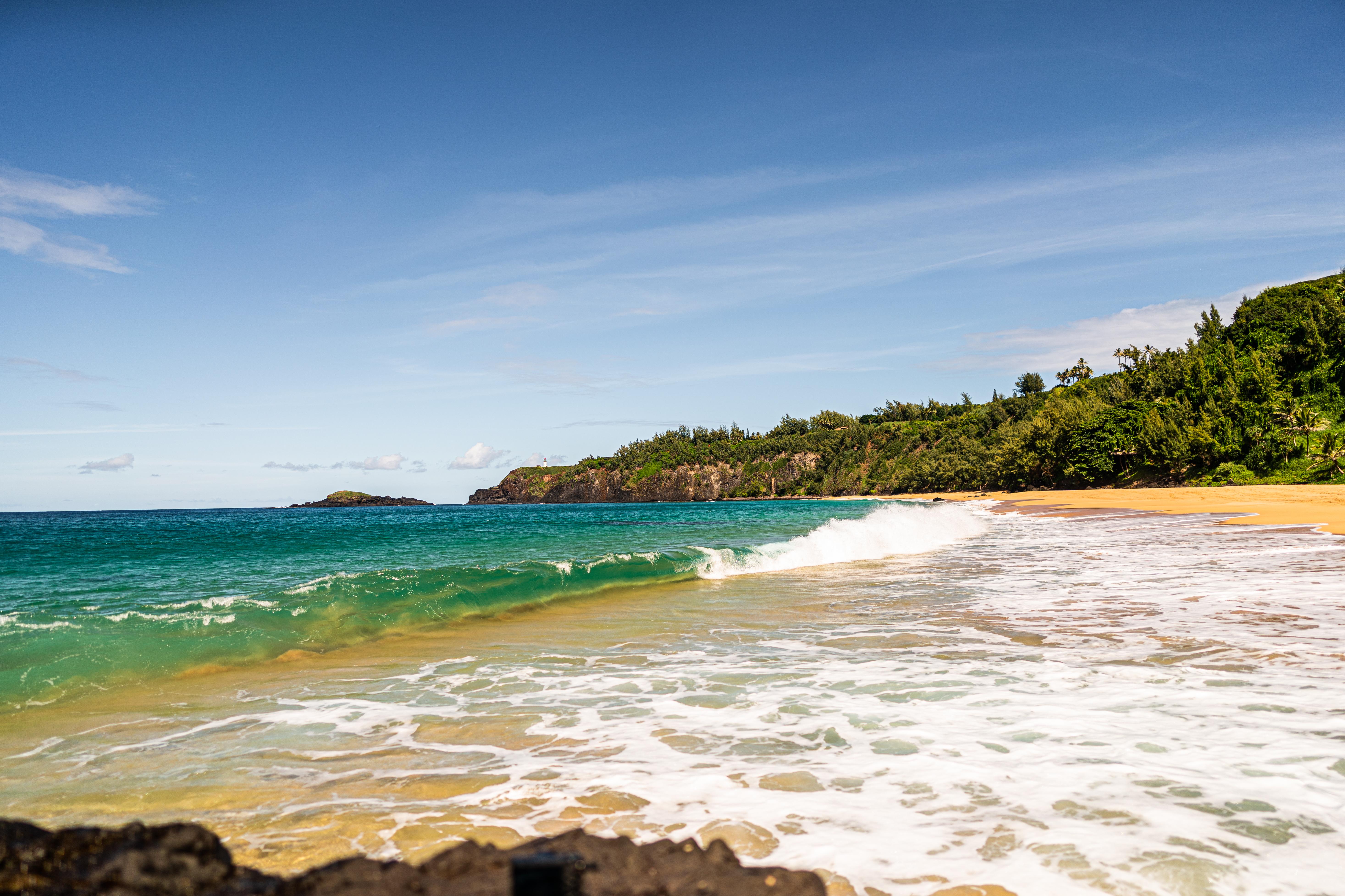 Outdoors 1 - Secret Beach