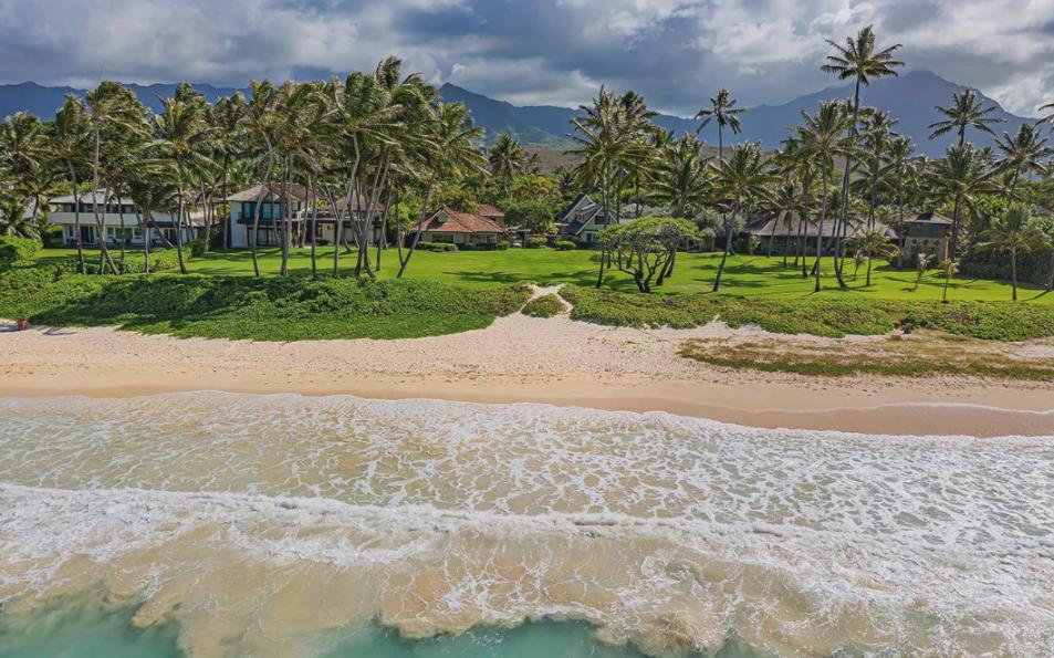 Oahu 320