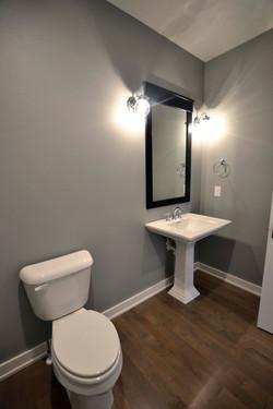 Half Bath/Powder Room