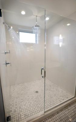 Master Bath Shower Detail