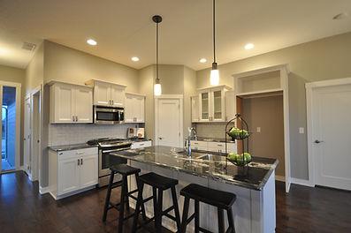 Berkey Home Builders Atloona Beautiful Kitchen Design New Home
